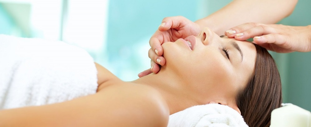 Facials at Neroli Beauty Salon Dunblane