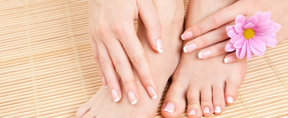 Nails at Neroli Beauty Salon Dunblane