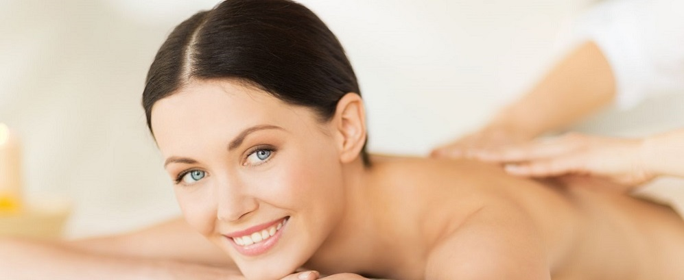 Massage at Neroli Beauty Salon Dunblane